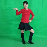 李幺妹广场舞