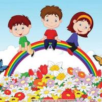 儿童动画故事