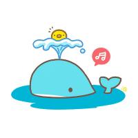 鸦鸦鲸鱼与德云Style