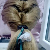 时尚发型集结