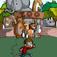 阿龙爱动物