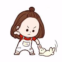 小兔子谈娱乐