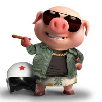 动漫家猪油仔