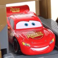 汽车动画世界