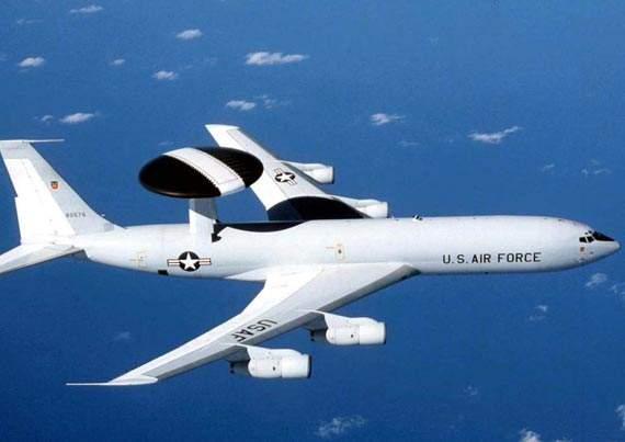 歼-20带远程空空导弹猎杀预警机?美军有办法