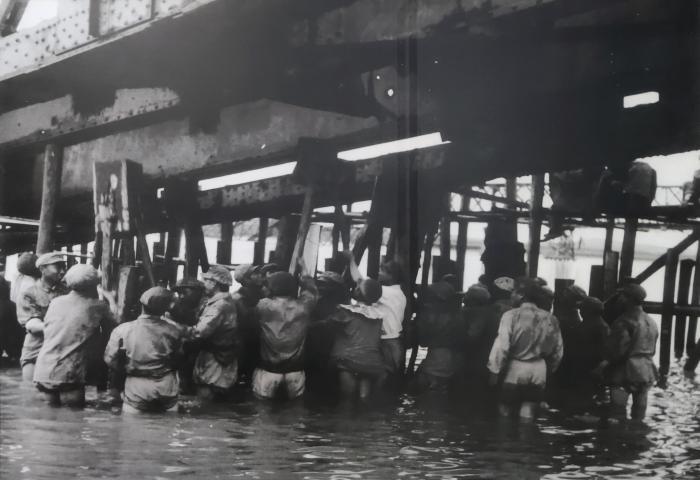 """不一样的对手:二战时美军屡试不爽的""""绞杀战""""为何受挫朝鲜战场?"""