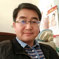 桂哥自驾中国