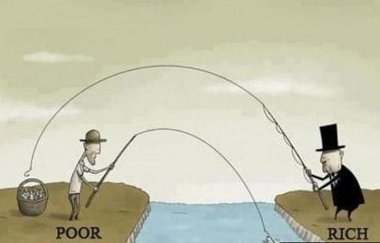 """为什么富人越玩越富,穷人越炒越穷?牢记犹太人""""卖铜""""思维"""