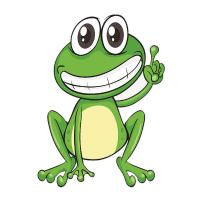欢乐小青蛙
