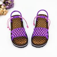 妈妈爱手工鞋