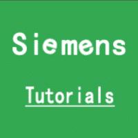 SiemensTutorials