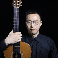 guitar王先森