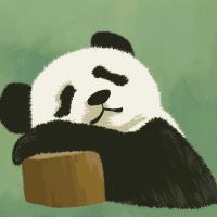 熊猫趣事多