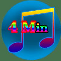 4Min音乐
