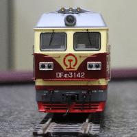 贝勒的小火车