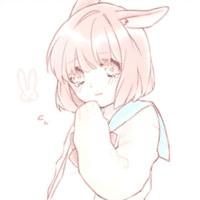 兔子小姐看动漫