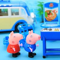 皮皮酱玩具