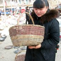 陕北霞姐美食
