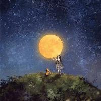 月亮六便士