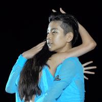 舞蹈少年精选