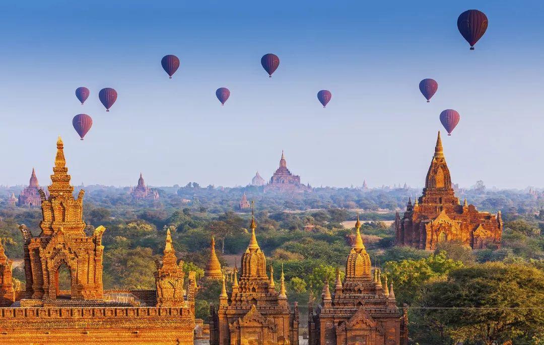 缅甸会成为第二个巴铁吗?租借给我国港口和群岛,有何地理优势?-环球科技网