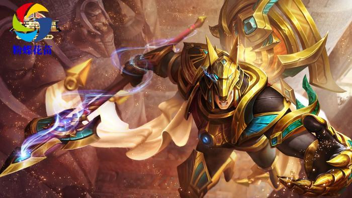 《【煜星手机版登录地址】王者荣耀:杨戬作为爆发超高的战士,他的一技能为啥很多人不会用?》