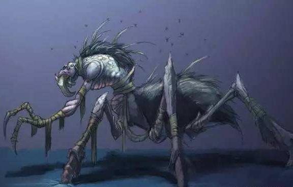 《魔獸爭霸3》:談談亡靈的五大種族弱點,十幾年來遭玩傢瘋狂吐槽~-圖4