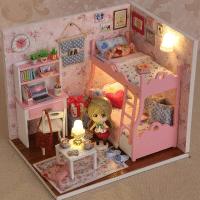 可伶玩具屋