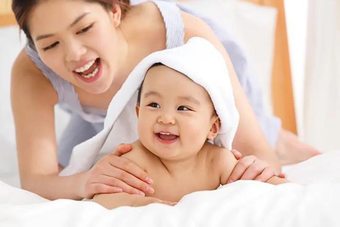 高齡產婦能要二胎嗎?做好這幾點準備,離健康的二寶就不遠啦!