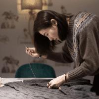 编织人生吧