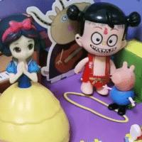 戏说玩具原创短视频