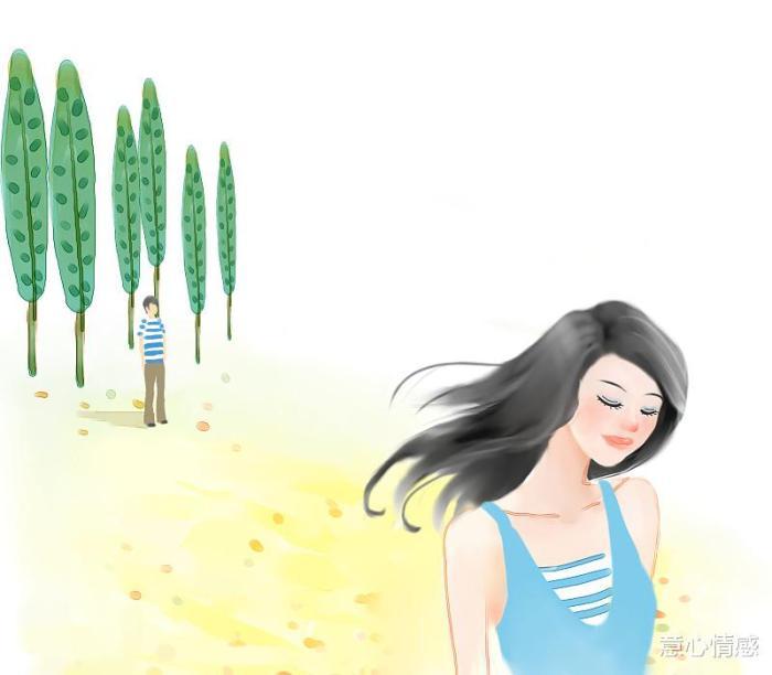 【情感问答】当你身边有朋友失恋了,你会如何安慰和开导ta们呢?_意心情感咨询