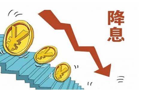 """""""降息""""來瞭,對明天市場有何影響?節前持幣還是持股好?-圖2"""