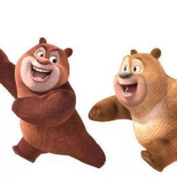 真人版熊出没