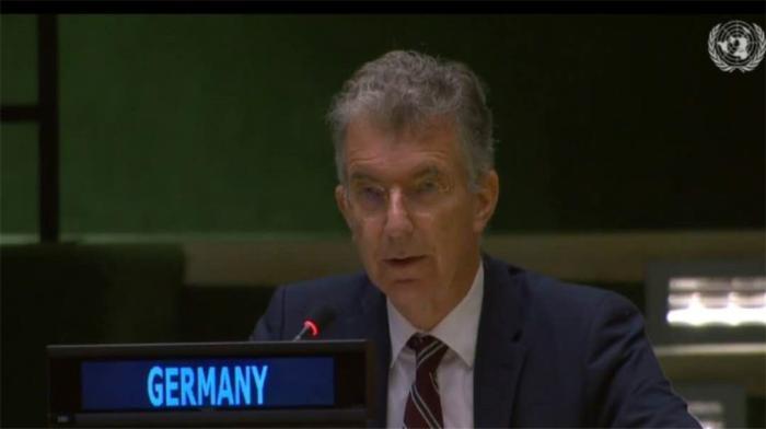 """39國一致發表聲明!聯合國大會上, 一場針對中方的""""控訴""""開始瞭-圖2"""