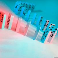 Domino多米诺骨牌