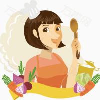 堂妈小厨房