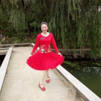 安庆红娘子广场舞