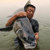 李大毛说钓鱼