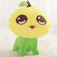 萌萌猪玩具