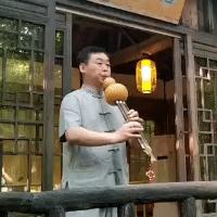 葫芦丝洞箫邢老师