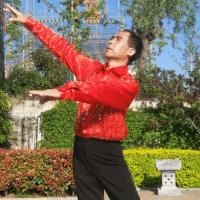 广哥来跳舞