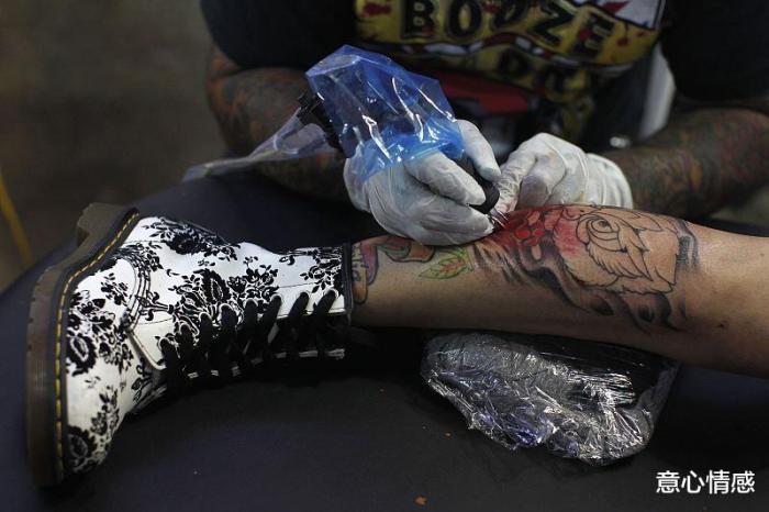 【情感问答】你介意另一半有纹身吗?_意心情感咨询