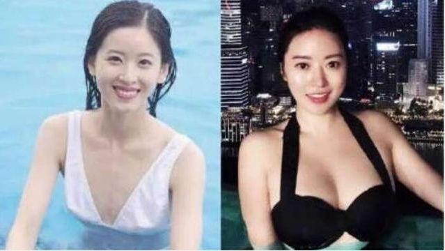 """因""""刘强东""""走红的蒋聘婷,国外住着豪宅生活奢靡,身上女人味难以抵挡!"""