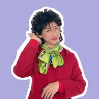 青岛大姨张大霞