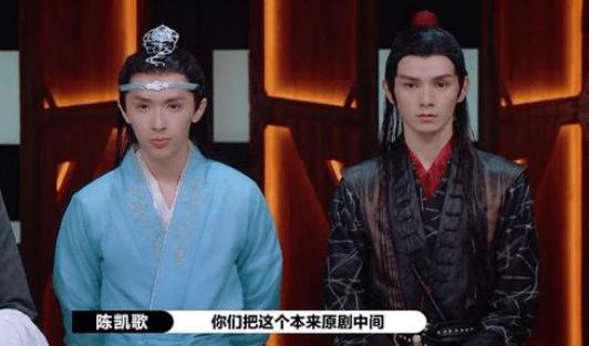 《演員2》郭敬明與大鵬聯手懟李成儒的背後,是整個演藝圈的悲哀-圖3