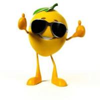 侃侃柠檬君