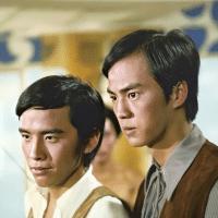香港电影漫谈PLUS