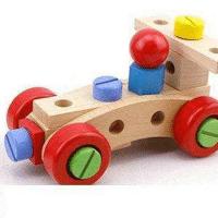星耀小宝的玩具