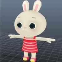 猪猪宝贝小玩具